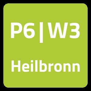 Kurse W3 Heilbronn