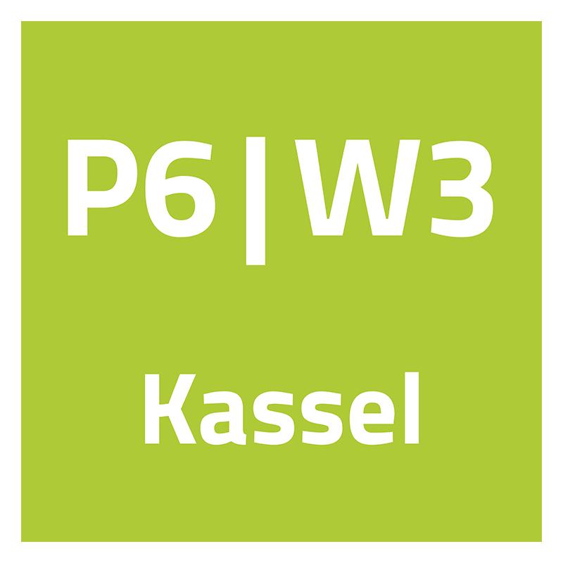 Kurse W3 Kassel