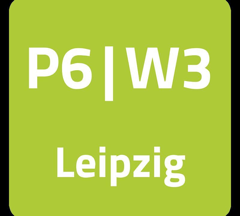 Kurse W3 Leipzig