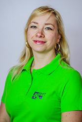 Sophia Riedel