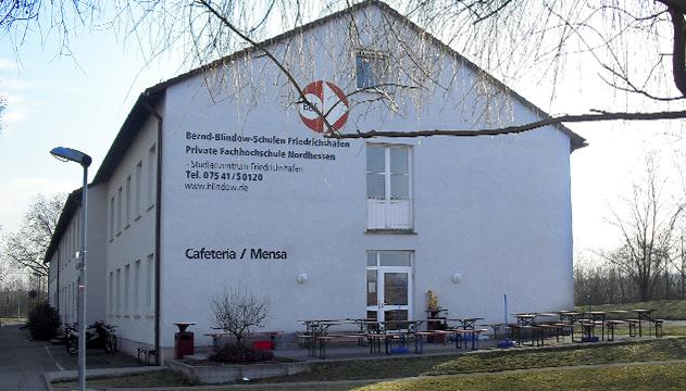 Bernd-Blindow-Schulen Friedrichshafen